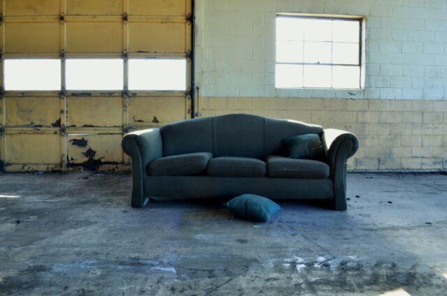 3 personers sofa