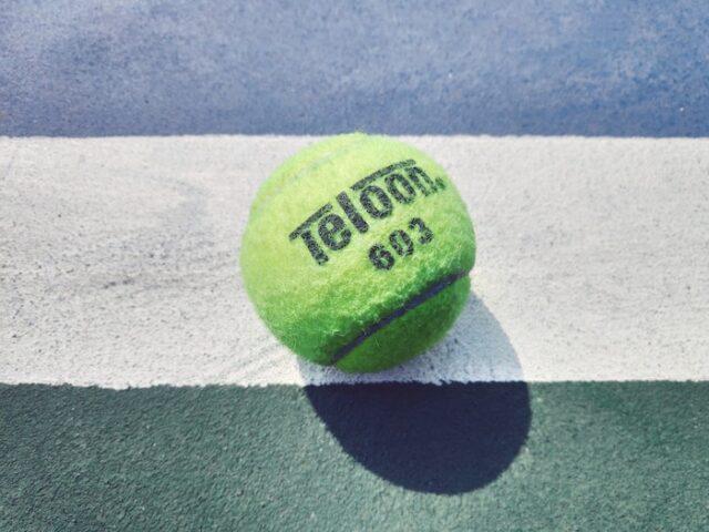 padel tennis