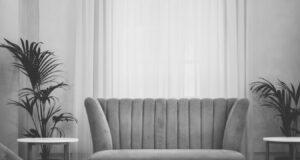 find en sofa